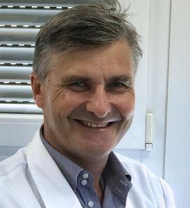 Prof. Alessio Caggiati