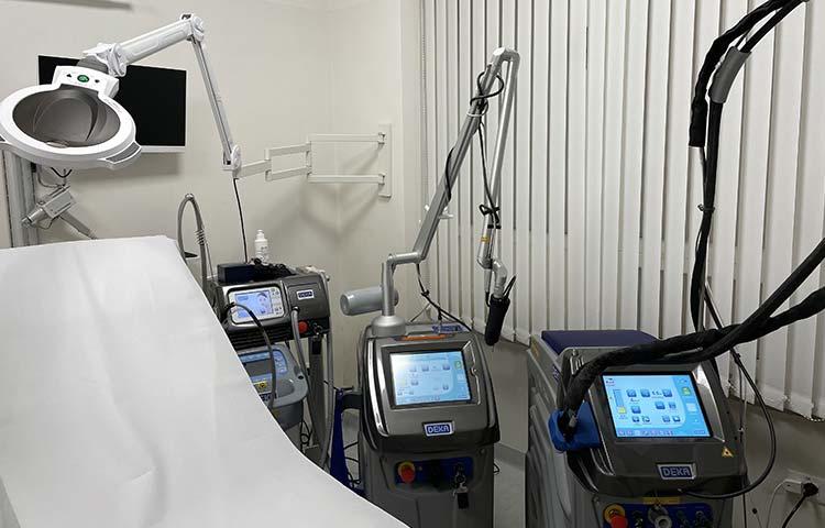 Centro Laser | Circo Massimo Medical Center