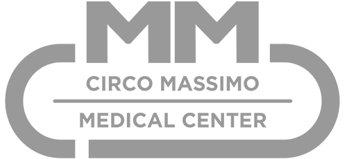 Logo circo massimo medical center